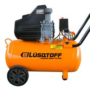 COMPRESOR 50 LTS 2,5HP 220L/MIN LUSQTOFF